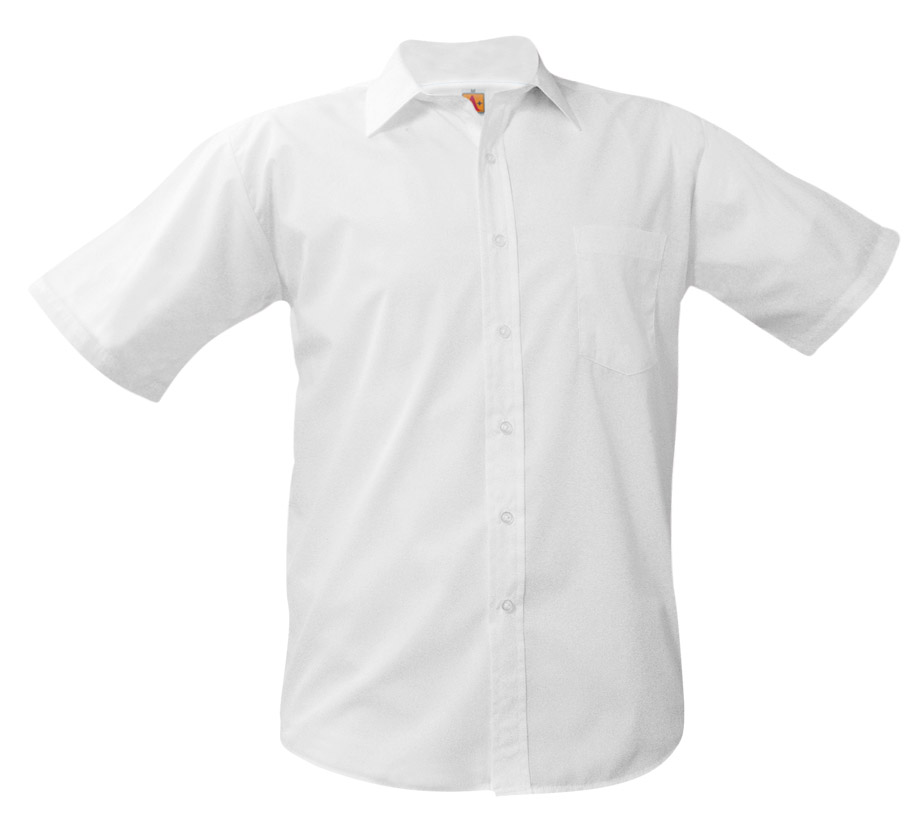 Boys' Short Sleeve Dress Shirt (3 Pc. Pack) | Ruth's Children Shoppe